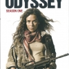 Odyssey Season 1 / ล้วงแผนวินาศกรรมข้ามแผ่นดิน ปี 1 (มาสเตอร์ 3 แผ่นจบ+แถมปกฟรี)