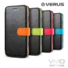 VERUS : Vivid Diary Leather Case Wallet Standing Cover for Apple iPhone 6 (4.7inch)