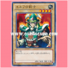 15AY-JPA09 : Celtic Guardian / Elf Swordsman (Common)