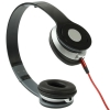 หูฟัง DIP Plug Type On-Ear (Black)
