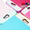 (324-016)เคสมือถือ Samsung Galaxy Note2 เคสทูโทน NX