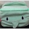 กระเป๋าใส่ของอเนกประสงค์ มีช่องแบ่ง ลายช้าง Mouton Sentimental Circus