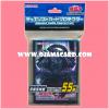 Yu-Gi-Oh! Duelist Card Protector Sleeve - Erebus the Netherworld Monarch 55ct.