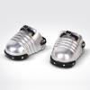 หัวรองเท้าโลหะ อลูมิเนียมสวมทับรองเท้า ( Safety Shoes ALUMINUM FOOT GUARD)