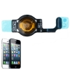 Home Key Button PCB Membrane Cable iPhone 5