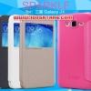 (385-074)เคสมือถือซัมซุง Case Samsung Galaxy J3 เคสพลาสติกพรีเมี่ยมโชว์หน้าจอแบรนด์ Nillkin SPARKLE