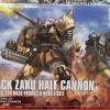 MS-06CK ZAKU HALF CANNON