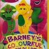 Barney: Barney's Colourful World! Live! / ท่องโลกกับบาร์นี่