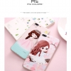 (557-013)เคสมือถือไอโฟน Case iPhone 7 Plus เคสนิ่มTPU ลายการ์ตูนเด็กผู้หญิงญี่ปุ่น