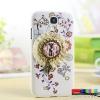 (พร้อมส่ง)เคสมือถือซัมซุงกาแล็คซี่เอส 4 Samsung Galaxy Case S4 เคสพลาสติก Happymori