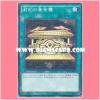 MB01-JP023 : Gold Sarcophagus / Golden Chest of Sealing (Millennium Rare)