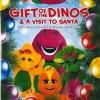 Barney:Gift Of The Dinos & A Visit To Santa - ของขวัญวันคริสต์มาสและไปหาแซนต้า!!