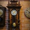 นาฬิกา london ่junghans big key hole รหัส161160bj