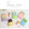Animal Farm : Korean Case Cover for iPhone 5