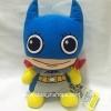 ตุ๊กตาแบทเกิร์ล Bat girl DC comics heroes ขนาด 8 นิ้ว ลิขสิทธิ์แท้