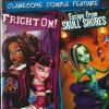 Monster High Clawesome Double Feature : Fright On & Escape From Skull Shores / มอนสเตอร์ไฮ รวม 2 ตอนสุดแซบ : ศึกแก๊งคู่กัด & ผจญภัยเกาะปีศาจ