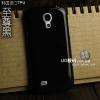 (พร้อมส่ง)เคสมือถือ Case Samsung S4 mini เคสนิ่มเจลลี่สีดำ