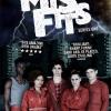 Misfits Season 1 (HDTV บรรยายไทย 3 แผ่นจบ + แถมปกฟรี)