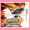 Pokémon Ultra Sun for Nintendo 3DS (US)