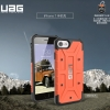 (517-014)เคสมือถือไอโฟน Case iPhone7/iPhone8 เคสกันกระแทกสไตล์ UAG สวยๆยอดฮิต