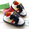 BE2006 (Pre) รองเท้าผ้าใบ เด็กเล็ก (1-3 ขวบ)