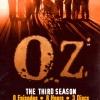 Oz Season 3 : คนโหด คุกเดือด ปี 3 (มาสเตอร์ 3 แผ่นจบ + แถมปก)