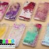 (152-1189)เคสมือถือไอโฟน Case iPhone 6 เคสกากเพชร Snow Globe