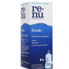 Renu Fresh Multi Purpose Solution 355 ml แถมฟรี ขวดเล็ก60 ml 1ขวด