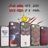 (025-645)เคสมือถือไอโฟน Case iPhone7/iPhone8 เคสนิ่มลายกราฟฟิก การ์ตูน สวยๆ
