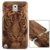 Woodcarving Tiger Pattern Myrtus Material Case เคส Samsung Galaxy Note 3 (III) / N9000 ซัมซุง กาแล็คซี่ โน๊ต 3