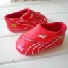 BE2015 (Pre) รองเท้าผ้าใบ Puma (0-1 ขวบ)