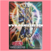 Yu-Gi-Oh! Duelist Card Protector Sleeve - Summer Go! Go! Carnival: Raging Masters [Black Luster Soldier - Envoy of the Beginning] 10ct.