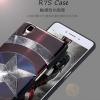 (480-006)เคสมือถือ Case OPPO R7s เคสนิ่มดำพื้นหลังลายกราฟฟิค 3D สวยๆ แนวๆ ยอดฮิต