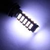 หลอดไฟ LED รถยนต์ แบบ 68 ดวง สีขาว T10