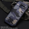 (พร้อมส่ง)เคสมือถือซัมซุง Case Samsung S6 edge plus เคสกันกระแทกแบบหลายชั้นลายพรางทหาร