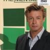 The Mentalist: The Complete Third Season - เดอะ เมนทัลลิสท์ เจาะจิตผ่าปริศนา ปี 3 (มาสเตอร์ 5 แผ่นจบ+แถมปก)