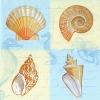 แนพกิ้น 33x33 Sea L-443440