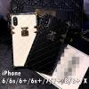 (682-004)เคสมือถือไอโฟน Case iPhone X เคสลายหนังกระเป๋าหรู