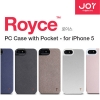 Royce Joy Factory Case ES For Apple iPhone 5