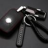 (673-001)ที่ใส่กุญแจรถ MG ตรงรุ่นสุดเท่ห์