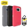 (517-022)เคสมือถือซัมซุง Case Samsung S6 edge เคสกันกระแทกหน้าหลังสุดฮิตขายดี Otter
