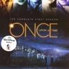 Once Upon A Time Season 1: กาลครั้งหนึ่ง...ปี 1 (DVD มาสเตอร์ 5 แผ่นจบ + แถมปกฟรี)
