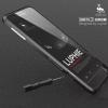 (664-001)เคสมือถือซัมซุงโน๊ต Case Note3 เฟรมโลหะแบบเบา