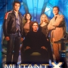 Mutant X Season 2 : ทีมอันตรายพยัคฆ์ร้ายพันธุ์เอ็กซ์ ปี 2 (V2D พากย์ไทย 3 แผ่นจบ+แถมปกฟรี)