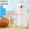 (158-034)เคสมือถือซัมซุง Case Samsung A8 เคสพลาสติกแข็งใส Air Case ไม่เหลือง