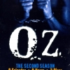 Oz Season 2 : คนโหด คุกเดือด ปี 2 (มาสเตอร์ 3 แผ่นจบ + แถมปก)