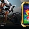 (353-010)เคสมือถือซัมซุงกาแล็คซี่เอส 5 Samsung Galaxy Case เคสกันน้ำกันกระแทก LOVE MEI