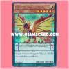 SHVI-JP003 : Performapal Odd-Eyes Light Phoenix / Entermate Odd-Eyes Light Phoenix (Secret Rare)