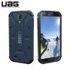 (517-027)เคสมือถือซัมซุงกาแล็คซี่เอส Samsung Case S4 เคสกันกระแทกสไตล์ UAG