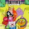 Adventure Time Vol. 13 : แอดเวนเจอร์ ไทม์ ชุดที่ 13
